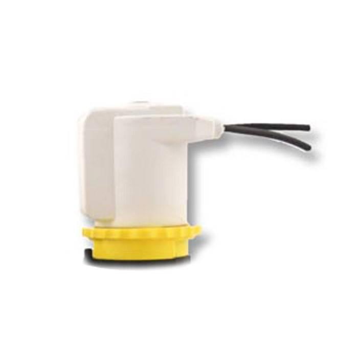 RPE Optionele solenoid 240v