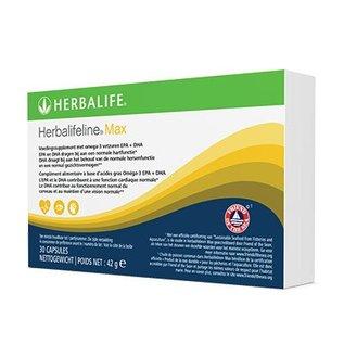 Herbalifeline® Max 30 capsules