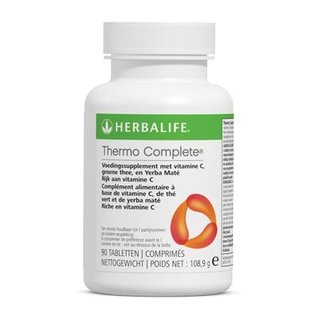 Thermojetics Complete Thermo Complete 90 tabletten
