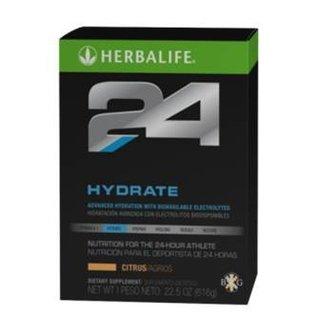 Pro Sport Hydrate Sinaasappel 20 zakjes van 5,3 gram