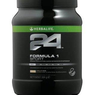 Formula 1 Sport Vanille 524 gram