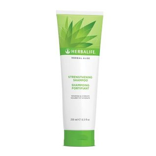 Herbal Aloë Strengthening Shampoo 250 ml