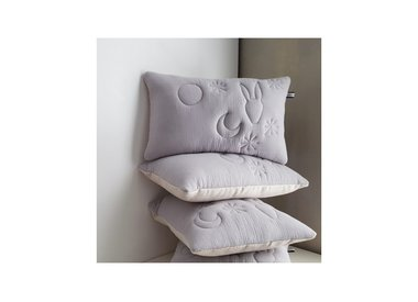 The Lizzy Story Cushion