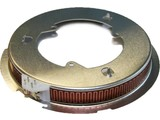 Coil Detector Assembly