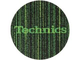 Technics Matrix slipmatten