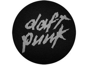 Technics Daft Punk Slipmats by Slipmat Factory