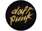 Technics Daft Punk Slipmats