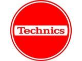 Technics Break slipmatten
