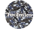 Technics Urban Camouflage Slipmats