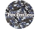 Technics Urban Camouflage slipmatten