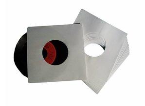 "Paper innersleeves for 7"" singles"