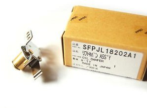 Oil Damper for all Technics SL1200 / SL1210