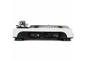 Epsilon DJT-1300 USB Direct Drive Turntable (white)