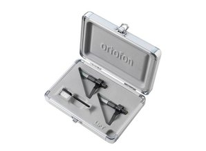 Ortofon Concorde MKII MIX Duo-pack