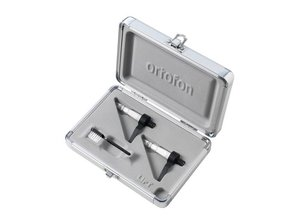 Ortofon Concorde MKII STRATCH Duo-pack