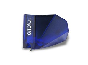 Ortofon 2M Blue Anniversary stylus for Ortofon 2M Blue Hi-fi cartridge