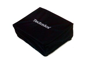 Deck Cover for Technics SL1200 or similar size turntable