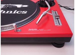 Custom Technics SL 1210 MK2 platenspeler