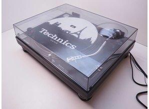 Technics SL 1210 MK2 turntable + Ortofon Concorde Nightclub E cartridge