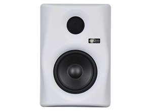 Monkey Banana White Gibbon 5 Active Speaker by Monkey Banana
