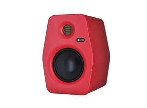 Monkey Banana Red Baboon 6 Active Speaker by Monkey Banana