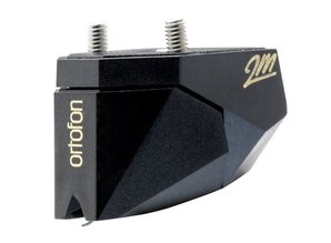 Ortofon 2M Black Verso Hi-fi cartridge