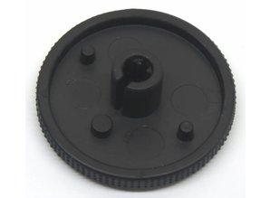 Losse Aan / Uit knop voor Technics SL1200 of SL1210 MK2 (Reproductie)