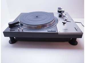 Technics SL1100 MK1 draaitafel