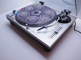 Custom Technics SL 1200 MK2