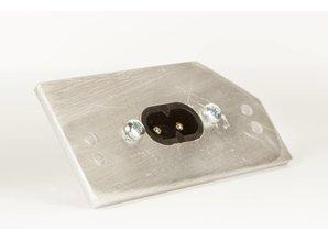 Power Cord Modification for all Technics SL1200 / SL1210