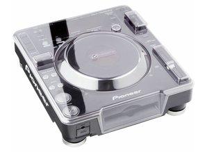 Decksaver Stofkap voor Pioneer CDJ-1000 (gebruikt)