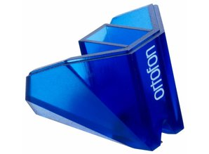 Ortofon 2M Blue Anniversary reservenaald voor Ortofon 2M Blue Hi-fi element