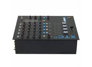 Dateq XTC MK2 mengpaneel