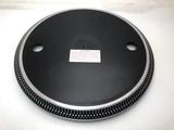 Platter (used)