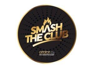 "Ortofon ""SMASH THE CLUB"" slipmat set"