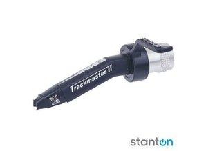 Stanton Trackmaster II cartridge + giftbox (gebruikt)