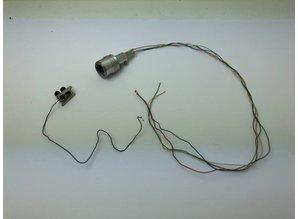 SME Tonearm Connector voor SL1200 & SL1210 (gebruikt)