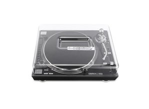 Decksaver Dustcover For Reloop RP7000 / RP8000 Turntables
