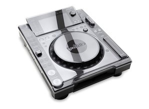 Prodector Dustcover For Pioneer CDJ-2000 / 2000 Nexus (used)