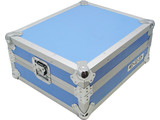 Turntable Flightcase T-1 (blue)