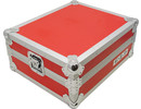 Turntable Flightcase T-1 (red)