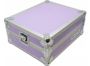 Zomo Turntable Flightcase T-1 (purple)