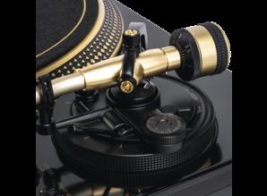 Reloop RP-7000 MK2 GLD limited edition draaitafel