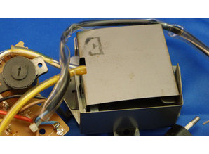 Used Power Transformer Unit for all Technics SL1200 / SL1210