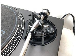Technics SL 1200 MK5 turntable + Ortofon Pro S cartridge