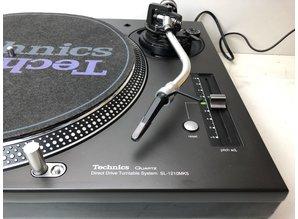 Technics SL 1210 MK5 draaitafel + Ortofon Pro S element