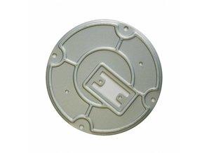 Gebruikte Toonarm Basis Plaat voor Technics SL1200 of SL1210