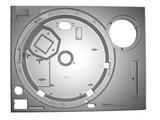 Behuizing SL-1200 MK2