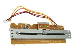 Gebruikte Complete Pitch Fader Unit + PCB voor Technics SL1200 / SL1210 MK2