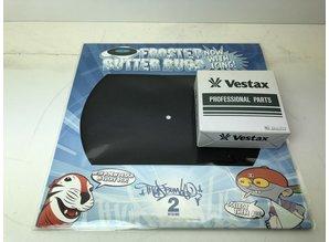 Vestax QFO Draaitafel / Mixer